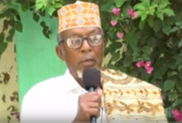 Gudaha:-Xildhibaan Ka Tirsan Goolaha Guurtida Somaliland Oo Jawaab Kuluul Ku Ganay Madaxwaynaha Maamulka Garoowe.