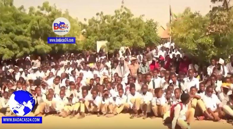 Hargeisa:-Qaabkii Looga Joojiyay Abwaan daaha Abdi Gaas Bandhig Suugaaneedkii Magaalada Burco Uu Ku Qaban Lahaa.