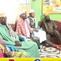 Badhan:-Odayaasha Waxgaradka Ka Nool Gobalka Badhan Oo Si Wayn U Taageeray Xukuumada Somaliland Ee Uu Hogaamiyo Madaxwayne Biixi.