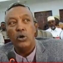 Hargaysa:-Xildhibaan Indho Indho Oo Dalbaday In Xeerkii Golaha Guurtida Lagu Soo Dooran Lahaa La Horkeeno Golaha Barlamaanka Somaliland.