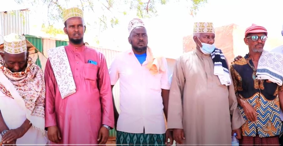 Doolaal Baa Qaran Dumis Lagu Xidhay Anaguna Qorimayno Somaliland Qorimayso,Qorilugud o fariin diray