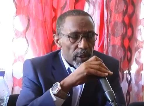 Xukumadda Somaliland Oo Ka Hadashay Sarkaal Lagu Dilay Gobolka Saraar.