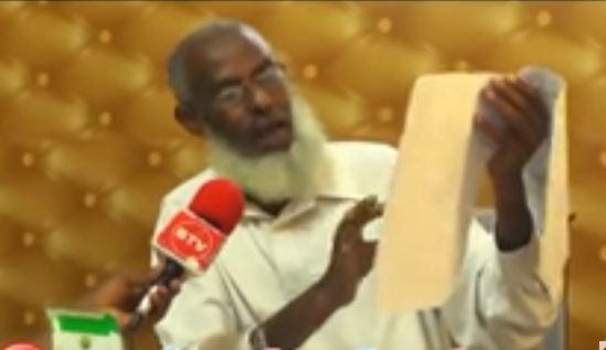 Hargeisa:-Gudoomiyaha Imtaxaanadka Qaranka Oo Fashiliyey Arday Kasoo Boday Dugsiga Hoose,Oo Doonayay Inay U Fadhiistaan Imataxaanka Shahaadiga.