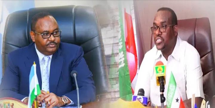 War Deg Deg Ah:-Xukuumada Somaliland Oo Ka jawaabtey Hadal Ka Soo Yeedhay Maamulka puntland