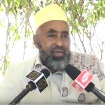 """Gudaha:-Wada Hadalada Somaliland Iyo Somaliya Hada Dani Kuma Jirto """"Suldaan Apdirahman Good."""