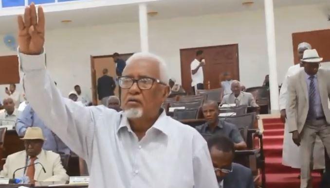 Hargeysa: Daawo:Ansixinta xeerka doorashooyinka somaliland oo baaqday maanta +Sababta