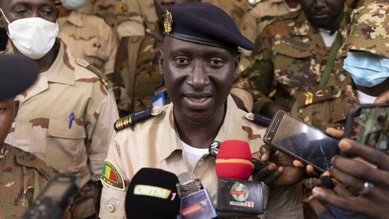 Wahada Hadaladii dalka Mali oo natiijo la'aan ku soo dhamaaday+Xaalada Oo Cakiran.