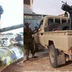 Gudaha:-Magacyadda Dawlado Carbeed Oo Dadaal Xooggan Ugu Jira Inay Baajiyaan Dagaal Mar Kale Dhex-mara Somaliland Iyo Puntland.