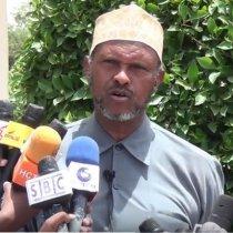 """Hargeisa:-"""" Hadii Xuduudka Somaliland Lagu Murmo Xadka Jabuuti Baa Laysku Qabsan"""" Axmed Yusuf Yasiin Oo Hanjabey."""