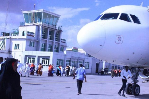 Xukuumadda Somaliland Oo Soomaaliya U Masaafurisay Lammaane Is Qaba Oo Lagu Eedeeyay Inay Diinta Kiristaanka Faafinayeen