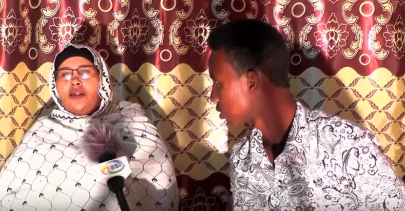 Daawo:-Fanaanada Nimco Yaasin Habar Yarteed oo Afka Furatay+Arimo Xasaasiyan Ka Hadashay.