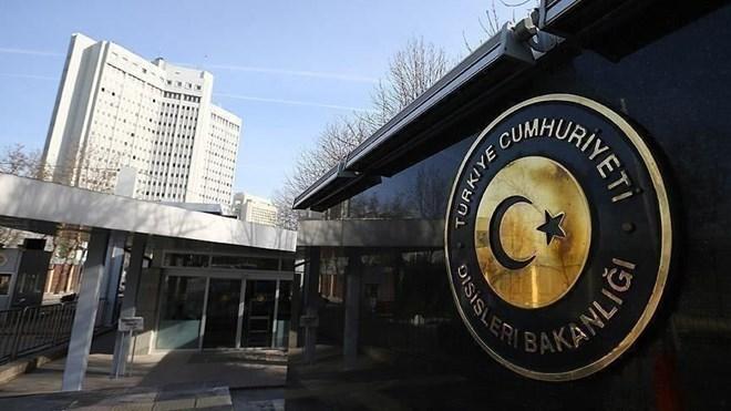 Ankara:-Turkiga Oo Cambaareeyay Qaraxyadii Ka Dhacay Magaalada Muqdisho