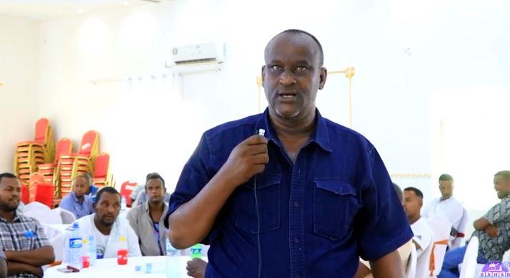 Daawo: Qaar Ka Mid Mid ah gaadiidleyda Tawfiq oo madaxweynaha somaliland ugu baaqey in odhod madax banaan