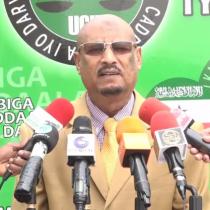 """Hargaysa:-""""Siday Eratariya Iyo Itoobiya U Kala Go'een Ayay Soomaaliya Iyo Somaliland U Kala Go'een…"""" Faysal Cali Waraabe"""