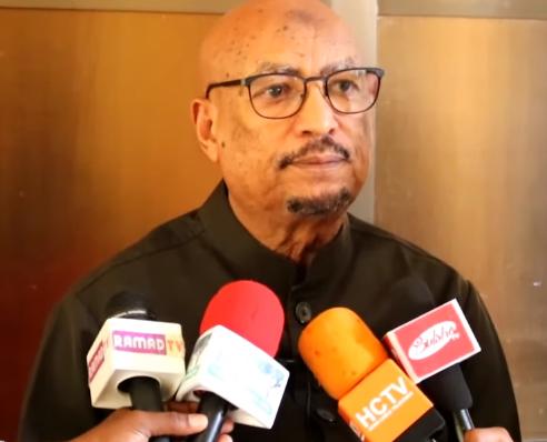 Gudaha:-Guddoomiye Faysal Oo Sheegay In Duulaanka Somaliya Soo Qaaday Lagaga Jawaabo Cudud Ciidan