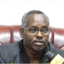"""Hargaysa:-;""""9 Bilood Ayuu Joogay Bil Kaliyana Muu Imanin"""" Gudoomiye Hay'ada Barakacayasha Somaliland Xinif Oo Ujawaabay Gudomiye Ku Xigeenkisi."""