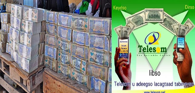Warbixin: Wall Street Journal Oo Warbixin Ka Diyaarisay Somaliland Iyo Doorka Adeega Zaad Ee Kobaca Dhaqaalaha Somaliland