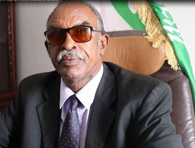 Wasiir Ka Tirsan Xukuumada Somaliland Oo Inantiisii Xabsiga La Dhigay Iyo Sababta Loo Xidhay