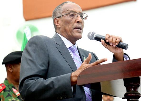Hargeisa:-Madaxweynaha Somaliland Oo Ka Hadlay Sababta Ay Xukuumadii Hore Turkiga Ugu Diiday In Uu Madaarka Hargeysa Maalgashado.