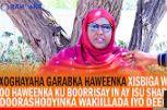 Xoghayaha Garabka Haweenka oo haweenka ku boorrisay in ay isu sharraxaan doorashooyinka Wakiillada.