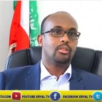 Hargaysa:-Xukuumada Somaliland Oo Uu Jawaabtay Gudoomiyaha Xisbiga Wadani