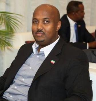 Kenya:-Wakiilka Somaliland u Fadhiya Kenya oo Cambaareeyey Weerarkii Lagu Qaaday Huteel ku Yaalla Nairobi