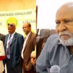 Deg Deg:-Gudoomiyaha Golaha Guurtida Somaliland Oo Ku Dhawaaqay Go'aan Cusub Oo Ku Saabsan Doorashada.
