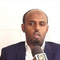 Hargaysa:-Garyaqaan Guuled Dafac Oo Ka Digay In Waxkabdel Lagu Sameeyo Xeerka Booliska Somaliland