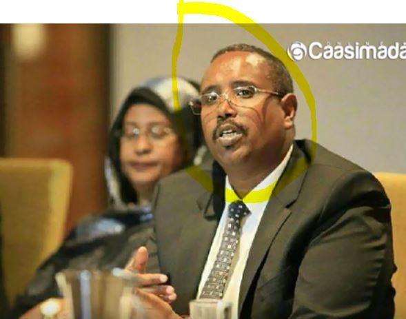 DAAWO:-Madaxweynahi Hore Ismaamulka Somalida ETHIOPIA Cabdi Iley oo Hooyadi Sheegtay in Xabsiga Lagu Dhex Dilay.