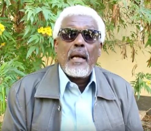Hargeisa:-Xildhibaan Xirsi Ciise oo Furka Tuuray Madaxweynahana Ugu Baaqay In Goboladda Barigu u Sinaada