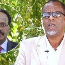 Gudaha:-Somaliya Waxbaynu Wada Leenahay Waxna Waynu Kala Leenahay - Ex wasiir Duur