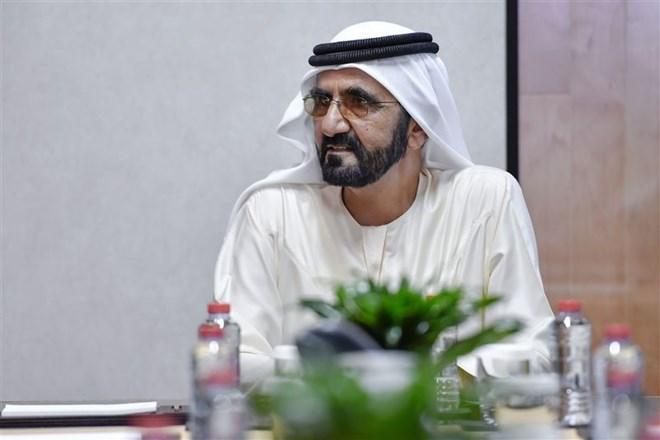 Amiirka Dubai oo amray in si degdeg ah Soomaaliya loogu diro kaalmo ka caawisa covid19 iyo fatahaadaha