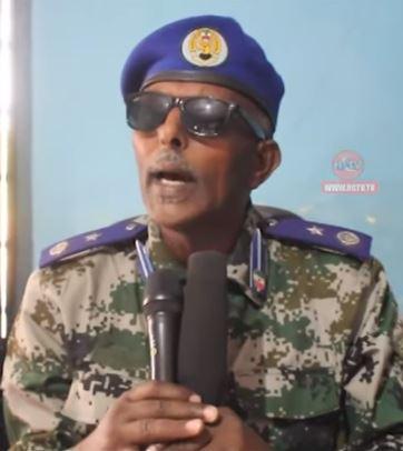 Burco: Daawo Ciidanka Booliska Togdheer oo Qabtay Lacago Foojari ah iyo Dadkii Suuqa gelinayey