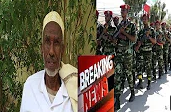 """Gudaha:-Askarta Milatariga Ah Waxa La Baraa Wax Dil Inta An Lagu Dilin Taasina Siyaasada Kuma Jirto Id""""Mid Ka Mid Ah Siyaasin Somaliland."""