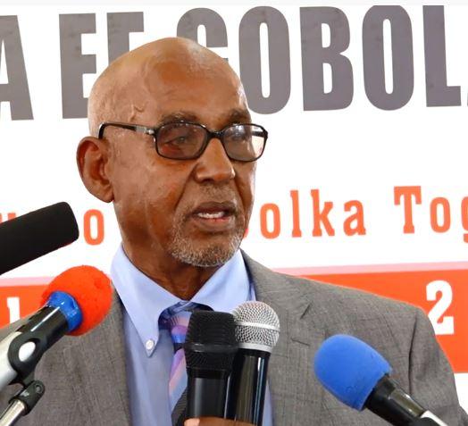 Burco: Daawo Wasiirka Waxbarashada Somaliland Oo U Digay Dugsiyada Gaarka Ah