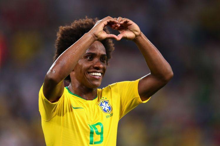 Maxaad Ka Ogtahay Shuruudda Ay Chelsea Ku Ogolaaneyso In Willian Ay Xagaagan Ka Iibiso Manchester United?