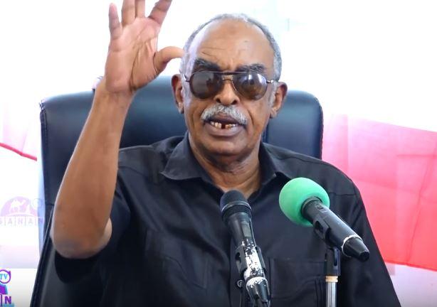 Gudaha:-Xukuumadda Somaliland Oo U Jawaabtay Hadal Ka Soo Yeedhay Madaxweynaha Puntland