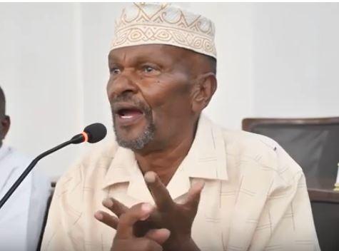 Hargeisa:-Xildhibaanada Golaha Wakilada Somaliland Oo Wali Ka Dooday XeerkaIsmaamulka Gobolada iyo degmooyinka