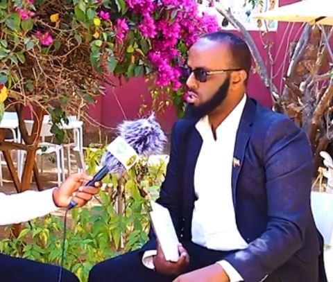 Daawo Murashax Mustafe Magaalo oo waraysi siiyey Telefishanka Somalichannel iyo qodobada uu ka hadlay