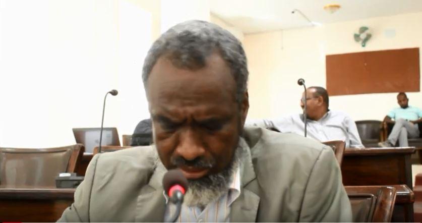 Hargysa:Daawo Somaliland oo ka Hadashay Masuulkii ka Qayb Galay Caleema saarkii Axmed Madoobe