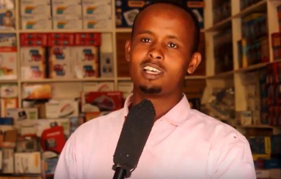 Burco:-Dadwaynaha Reer Burco Ayaa Si Adag Uga Jawabay Hadal Kaso Yeedhay Gudomiyaha Golaha Wakiilada Somaliland.