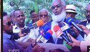 Waxaa si rasmiya Guud ahaan SL uga furmay Imtixaanka Shahaadiga ee Sanad Dugsiyeedka 2020/2021