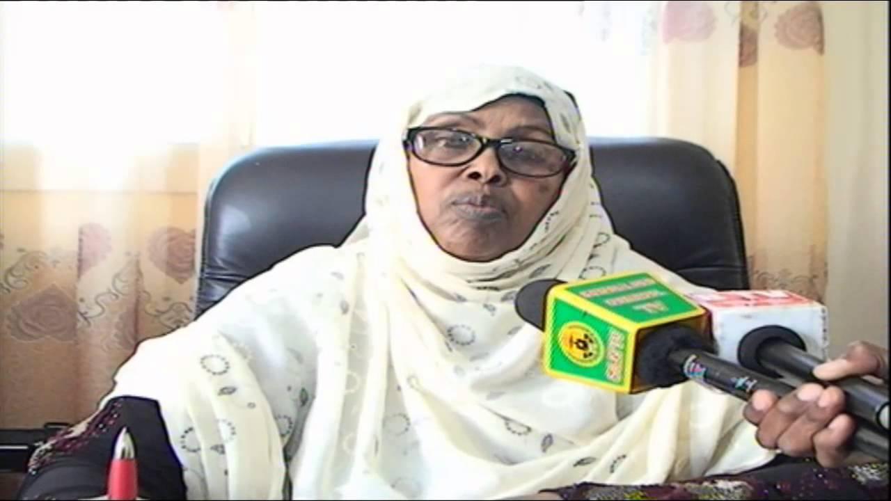 Wasiirka Deeganka Somaliland Oo Horumuud Ka Noqotay Nabadyanta Ceel-weyne