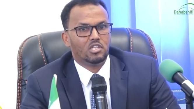 Gudaha:-Xukuumada Somaliland Oo U Jawaabtay Hadla Ka Soo Yeedhay Xisbiga Mucaaradka Ah Ee Wadani