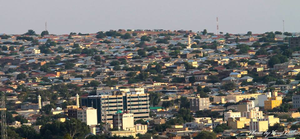Warbixin Laga Diyaariyey Bur-burkii Caasimada Somaliland Iyo Dubu Dhiska Ay Kaga Soo Kabatay