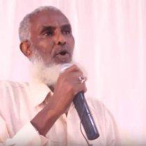 Gudaha:-Gudomiyaha Imtaxaanadka Qaranka Somaliland Daa'uud Gadhwayne Oo Habka Sanadkan Loo Galayo Imtaaxanka Shahaadiga Ah Usheegay Ardayda Gobalka Togdheer.