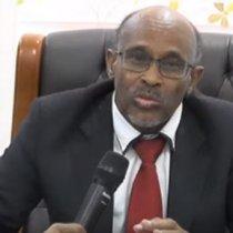 Hargeisa:-Somaliland Oo Ka Hadashay Sida Ay U Suuragalayso Warshada Sifaynaysa Shiidaalka Ee Berbera Laga Furayo