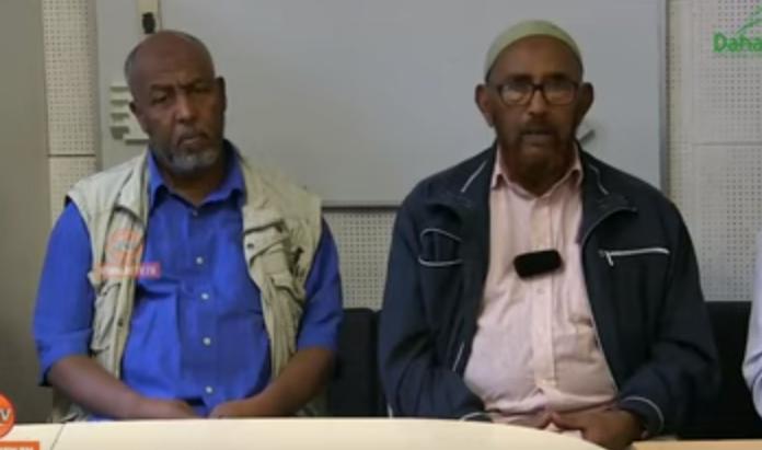 Daawo:-Odayaasha iyo Waxgaradka Somaliland Ee Ku Nool Dalka Denmark Ayaa Baaq u Direy Reer Sanaag