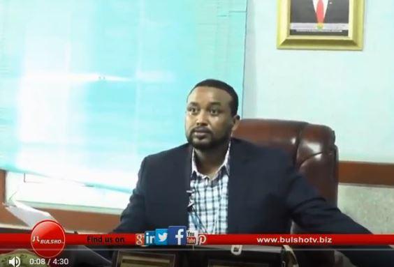 Daawo:Maayirka Caasimada Hargeisa Oo Sheegay In Aan Cidna Loo Daba Fadhiisanayn Dhismaha Cusub Ee Madaxtooyada Somaliland