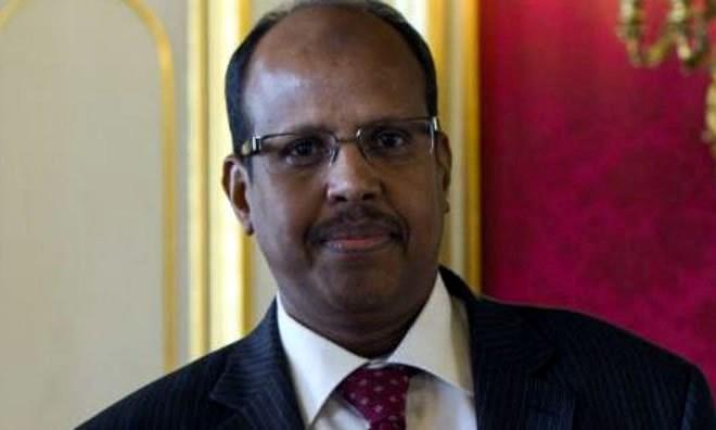 Dawlada Jabuuti Oo Soo Dhaweysay Cunaqabateyntii laga qaadday Eritrea.